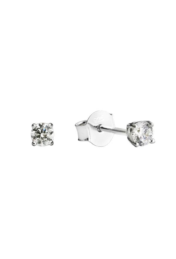 Free ear studs worth €29.95