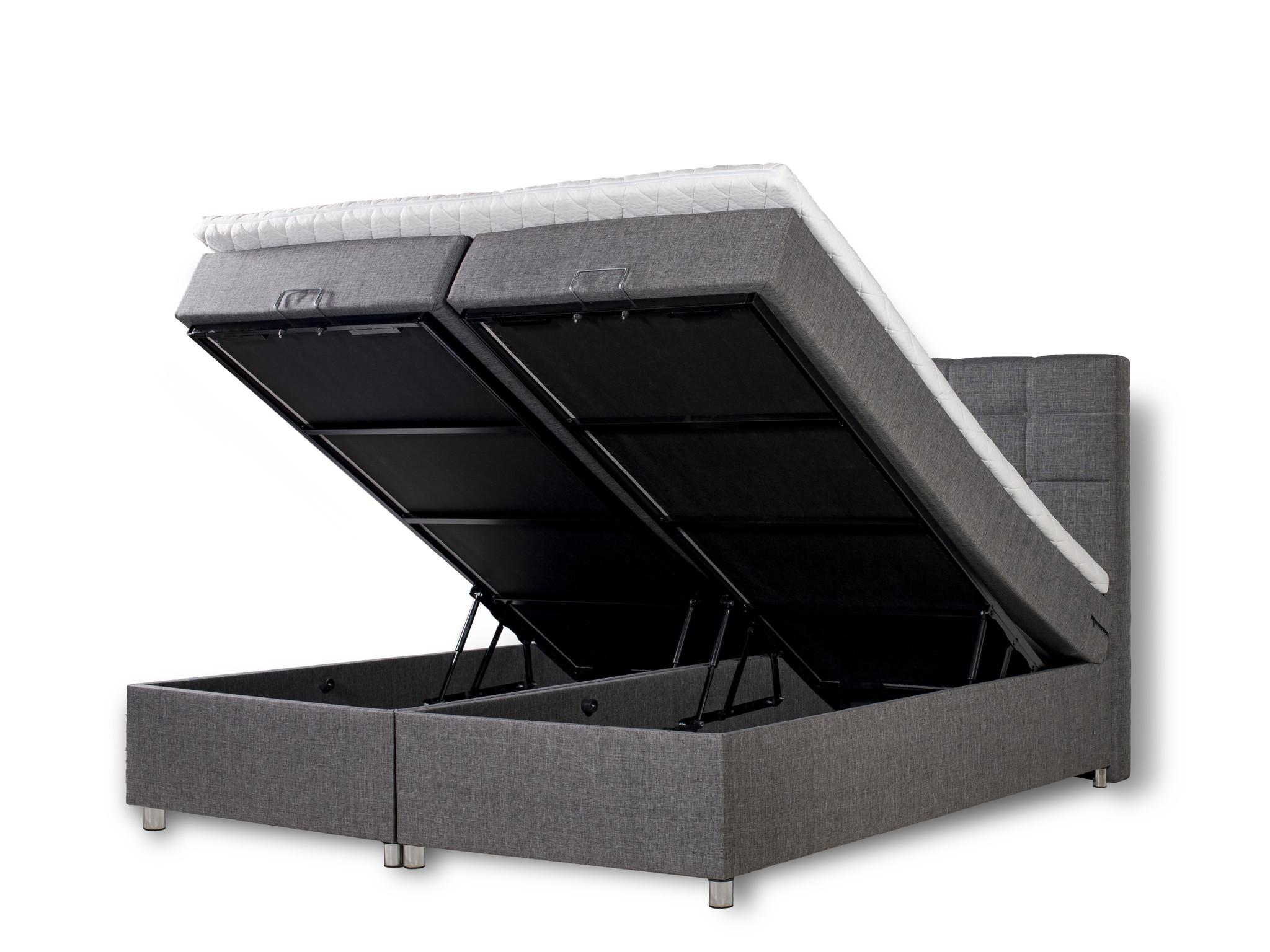Norsholm Storage Boxspringset