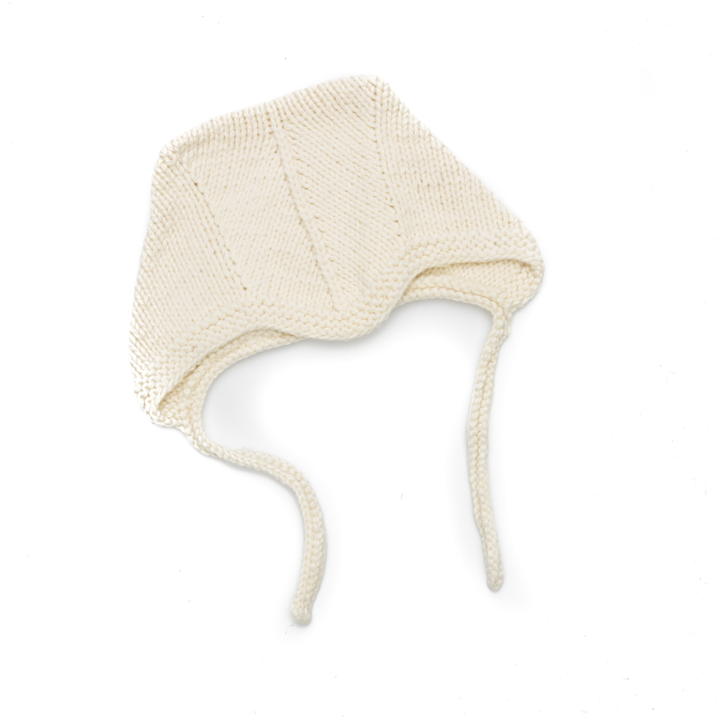Baby hat, 100% cotton