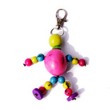 Key hanger puppet Amazon nuts