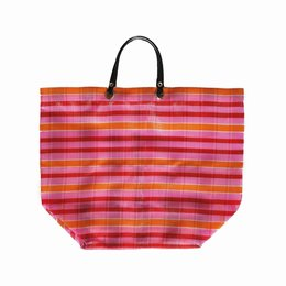 Shopping bag retro