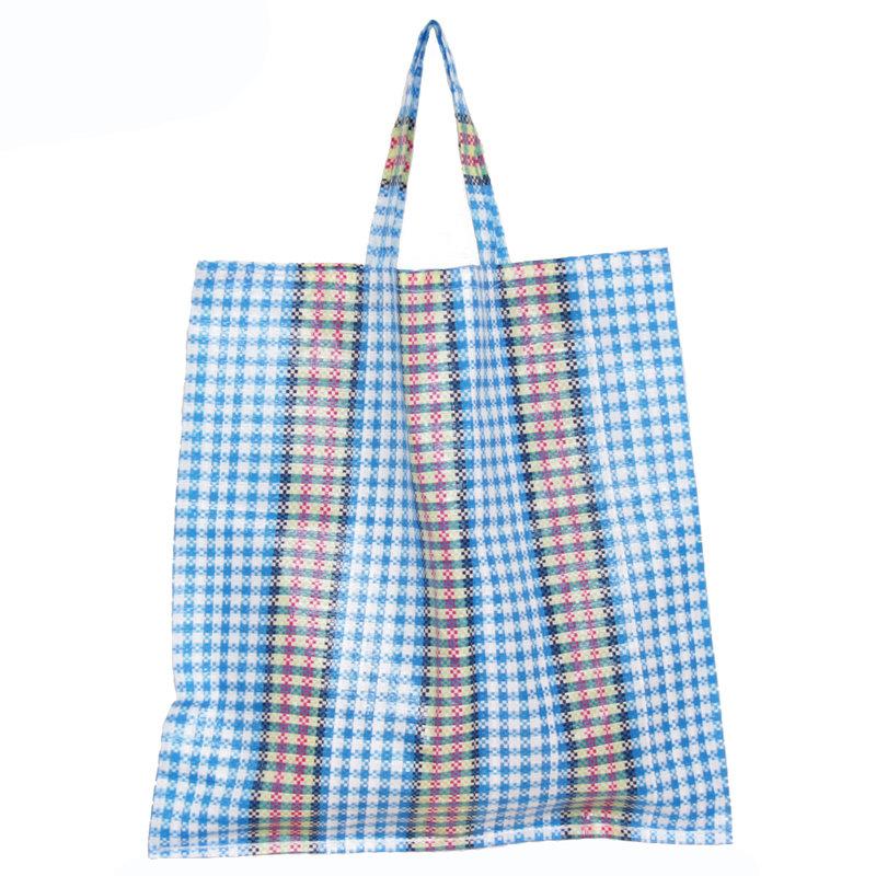 Kunststof tas, groot