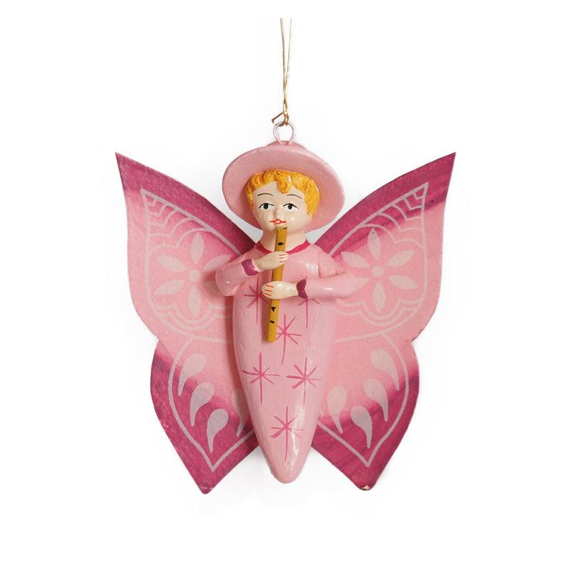 Butterfly-angel