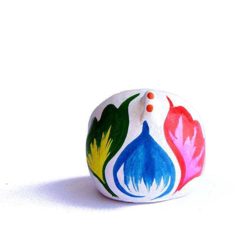 Nativity scene in ball, small