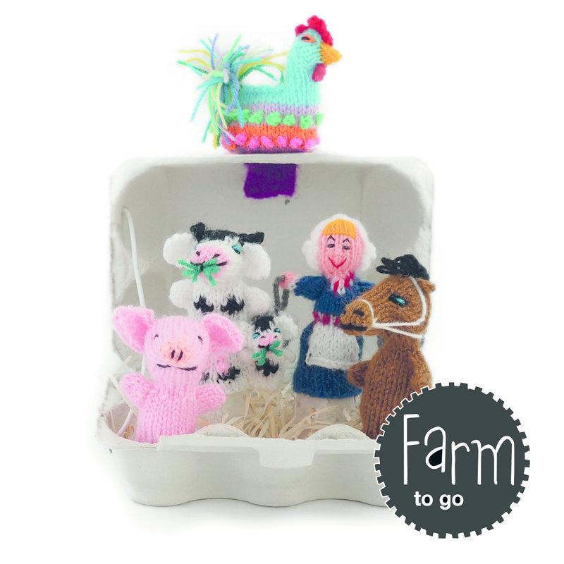 Farm to Go