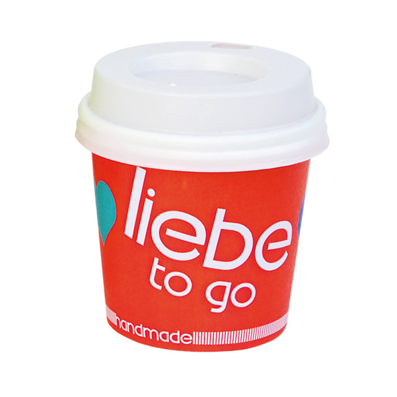 Love To Go/ Liebe To Go