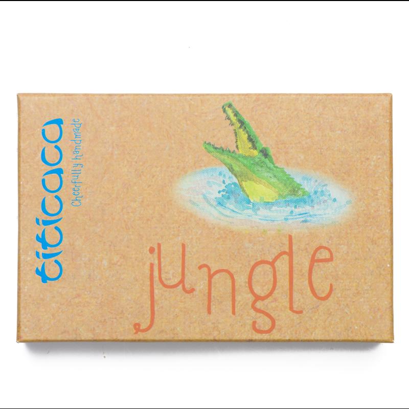 Titicaca Stories - Jungle