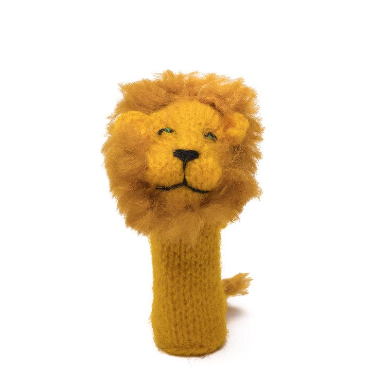 Finger puppet, per model