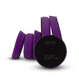 Gyeon Gyeon Q2M Eccentric Heavy Cut Pads 2-pack 80x20mm