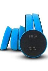 Gyeon Q2M Eccentric Polish Pads 2Pack 80x20mm