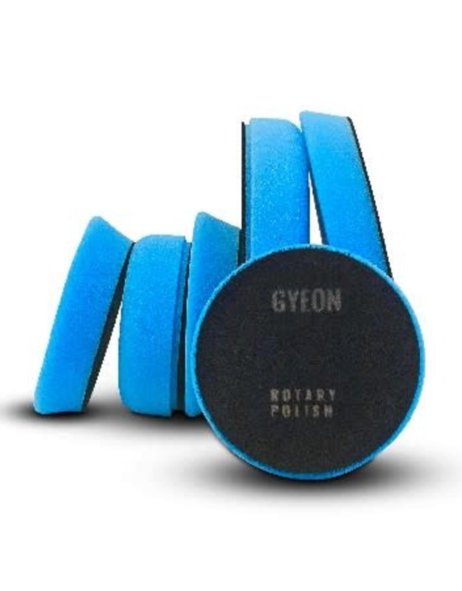 Gyeon Gyeon Q2M Eccentric Polish Pads 2Pack 80x20mm