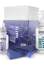 Gyeon Q² Matte + Q²M Cure Matte 50ml + 100ml