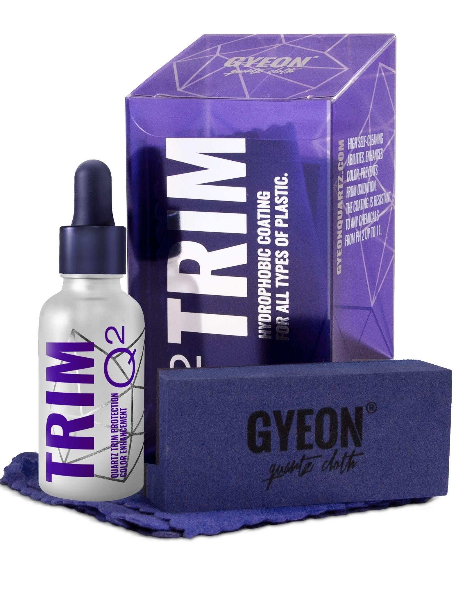 Gyeon Q² Trim 30ml