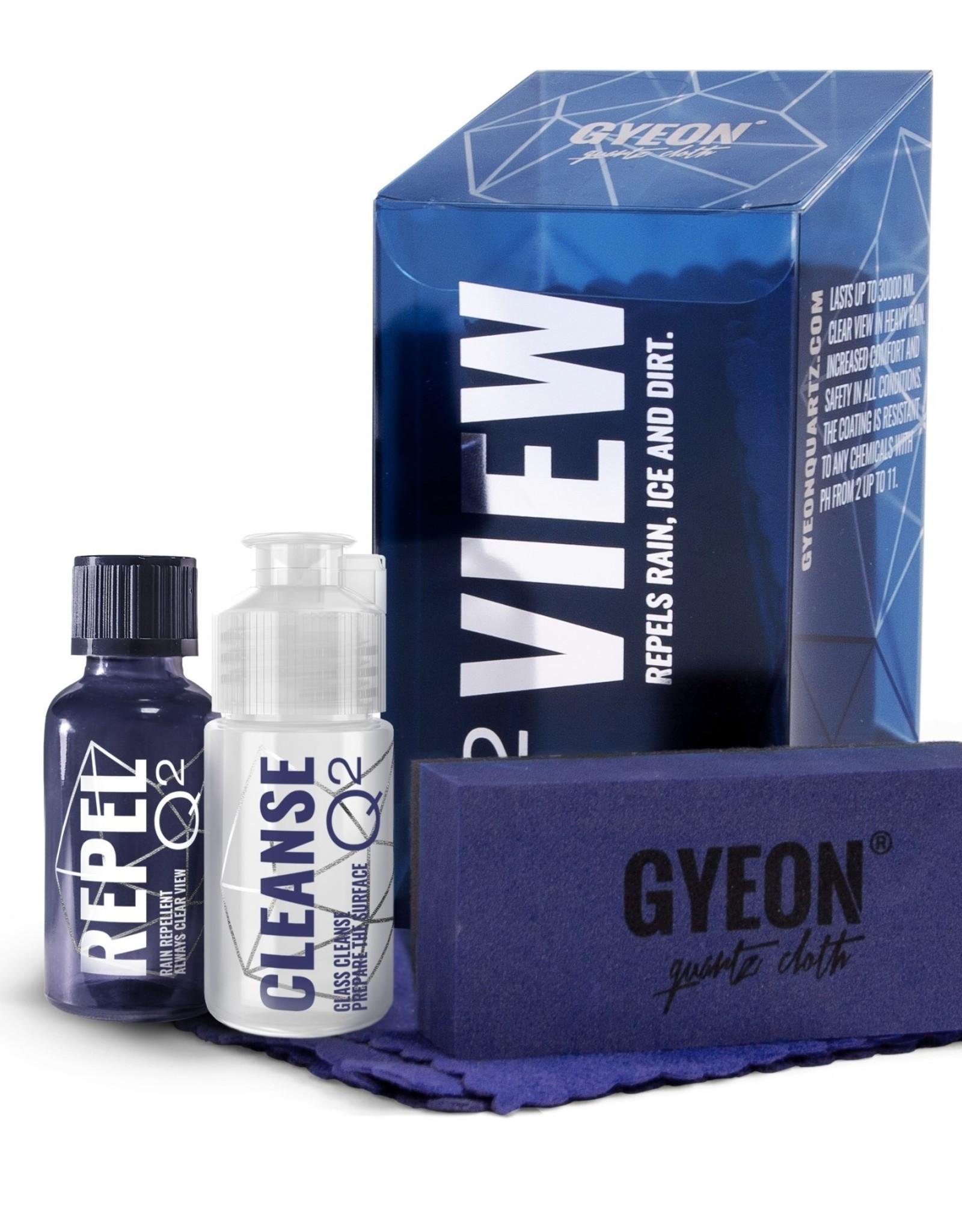 Gyeon Q² View 20ml