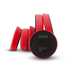 Gyeon Gyeon Q2M Eccentric Cut 2-pack 80mm x 20mm