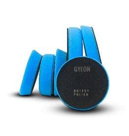 Gyeon Gyeon Q2M Rotary Polish 2-pack 80mm x 25mm