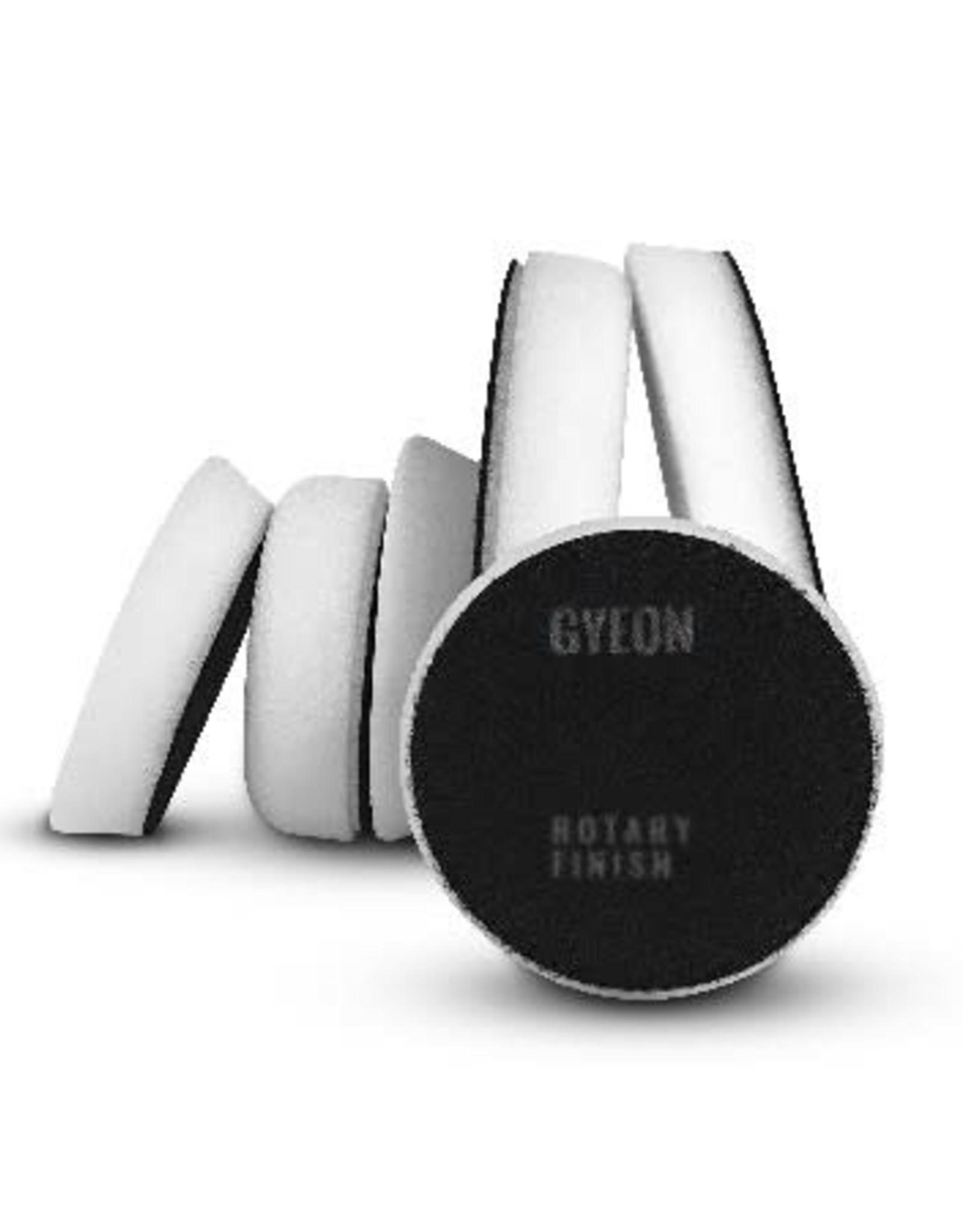 Gyeon Gyeon Q²M Rotary Finish 2-pack 80mm x 25mm