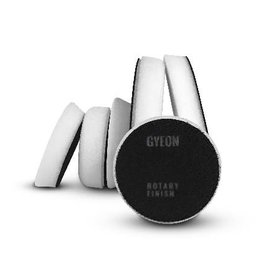 Gyeon Gyeon Q2M Rotary Finish 2-pack 80mm x 25mm