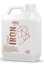 Gyeon Gyeon Q²M Iron 4000ml