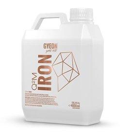 Gyeon Gyeon Q2M Iron 4000ml