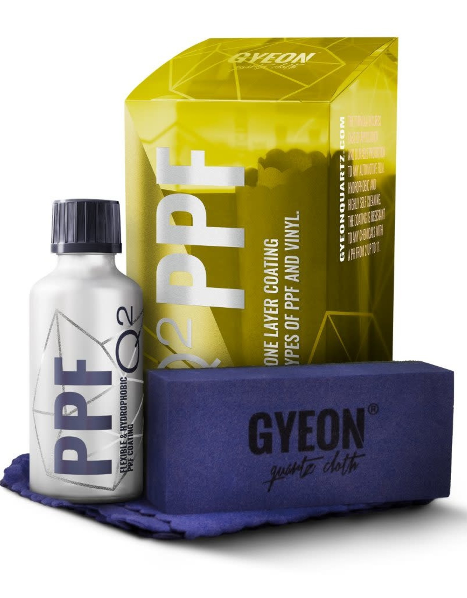 Gyeon Q2 PPF 50ml