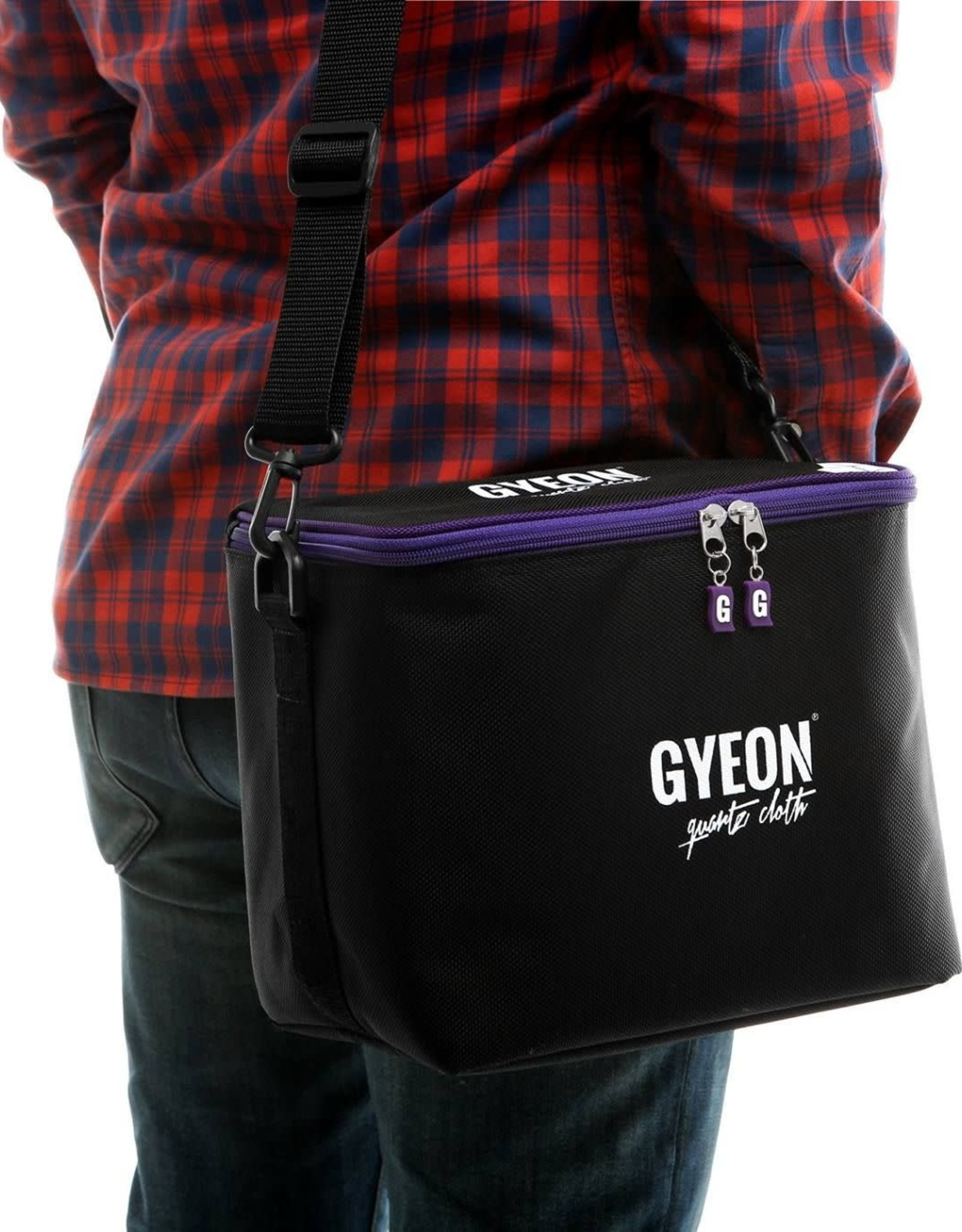Gyeon Gyeon Q2M Detail Bag small