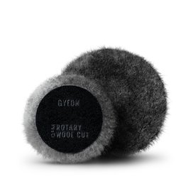Gyeon Gyeon Q2M Rotary Wool Cut 80mm 2-pack