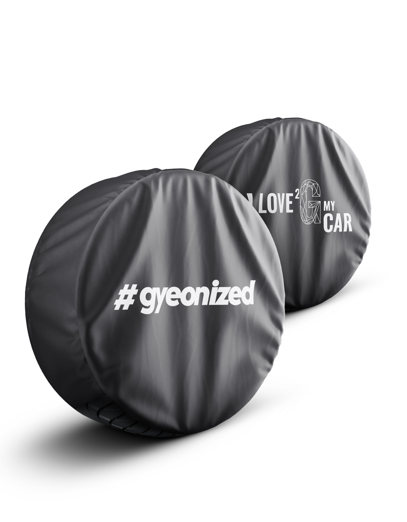 Gyeon Q2M Wheelcovers