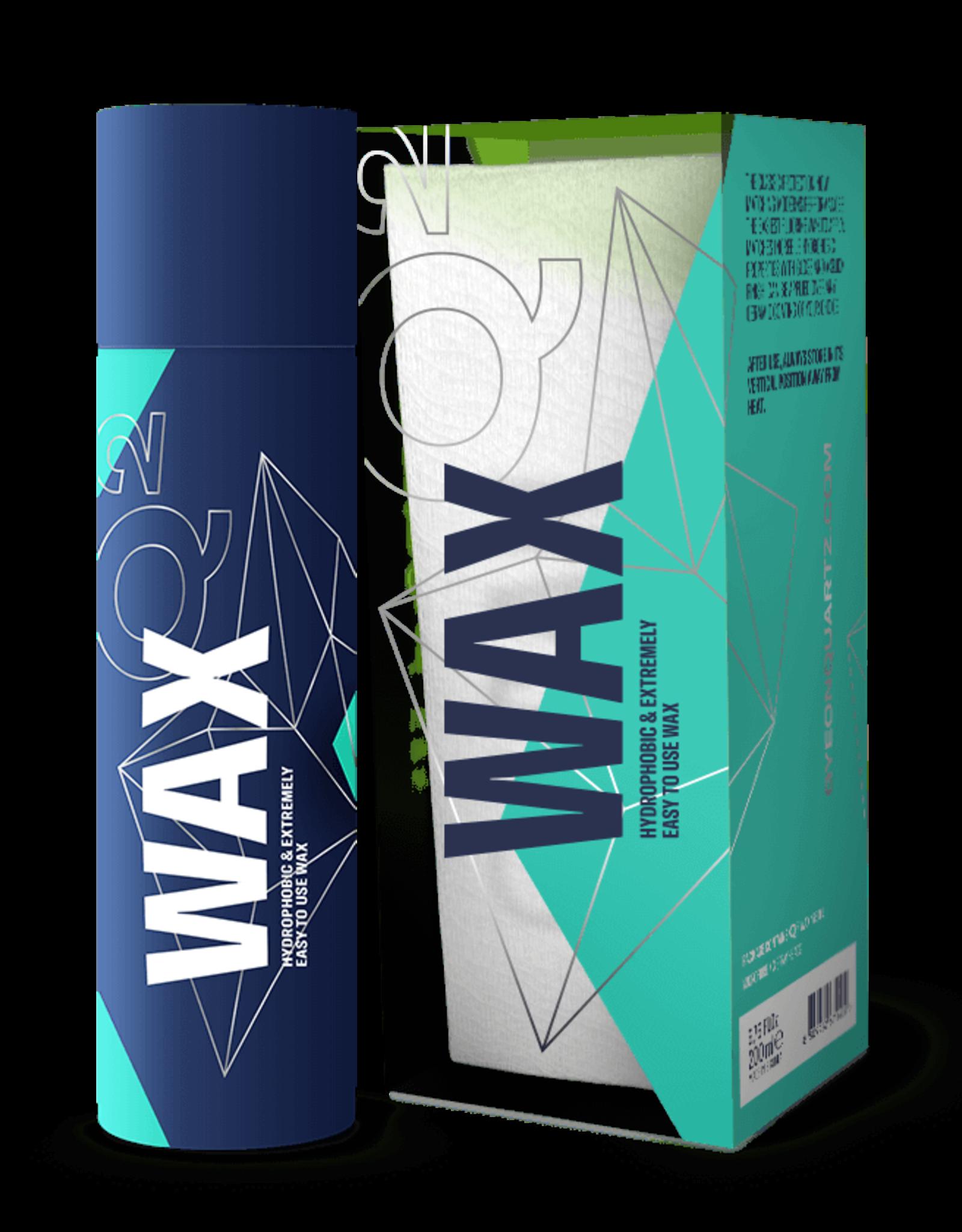 Gyeon Q2 Wax