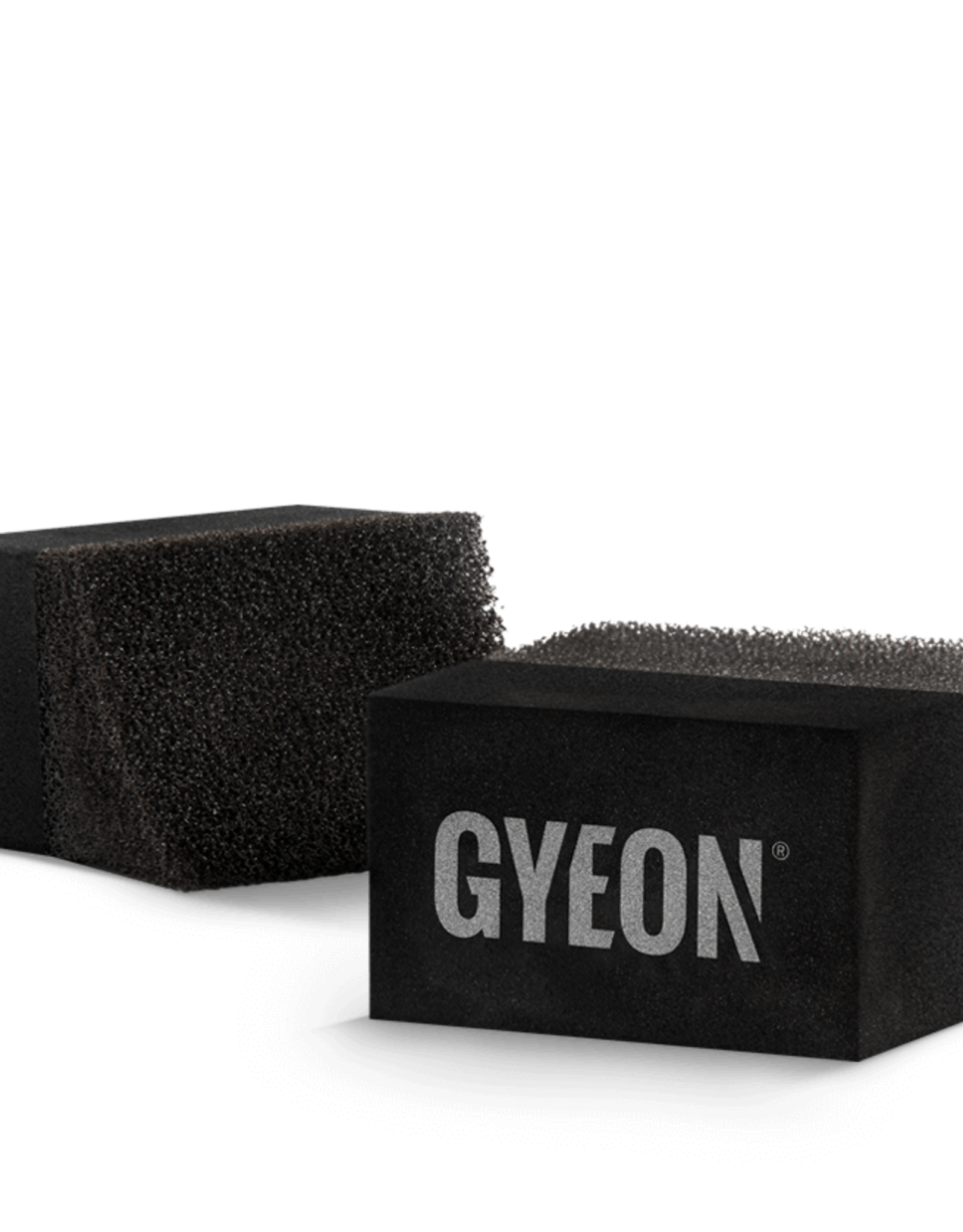 Gyeon Gyeon Q2M Tire Applicator large 2-Pack