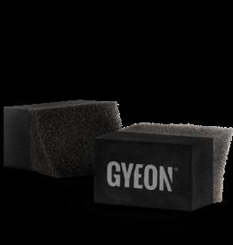 Gyeon Gyeon Q2M Tire Applicator small 2-Pack
