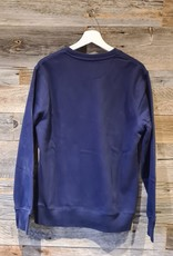 Petrol Cave Petrol Cave Sweater Blauw