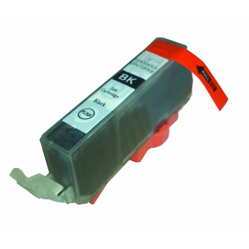 SecondLife Inkjets Canon CLI 526 Black 10.5