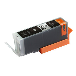 SecondLife Inkjets Canon PGI 550 Black XL 23