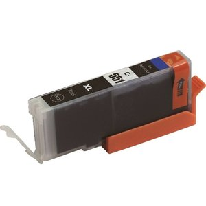 SecondLife Inkjets Canon CLI 551 Black XL 12