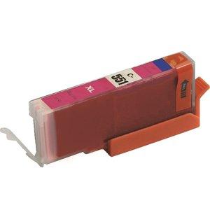 SecondLife Inkjets Canon CLI 551 Magenta XL 12