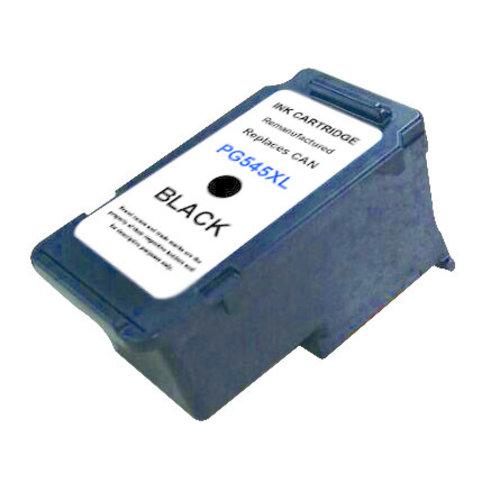 SecondLife Inkjets Canon PG 545 Black 18