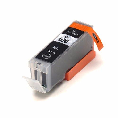 SecondLife Inkjets Canon PGI 570 XL Black 23