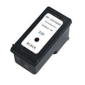 SecondLife Inkjets HP 339 XL Black 35