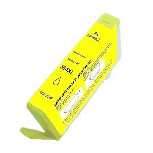 SecondLife Inkjets HP 364 XL Yellow 12