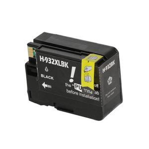 SecondLife Inkjets HP 932 XL Black 30