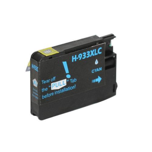 SecondLife Inkjets HP 933 XL Cyan 14