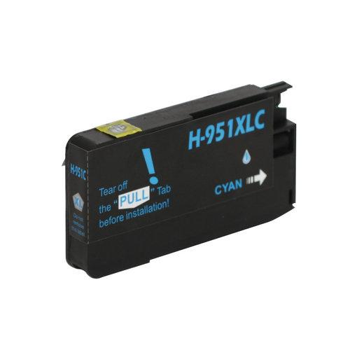 SecondLife Inkjets HP 951 XL Cyan 25