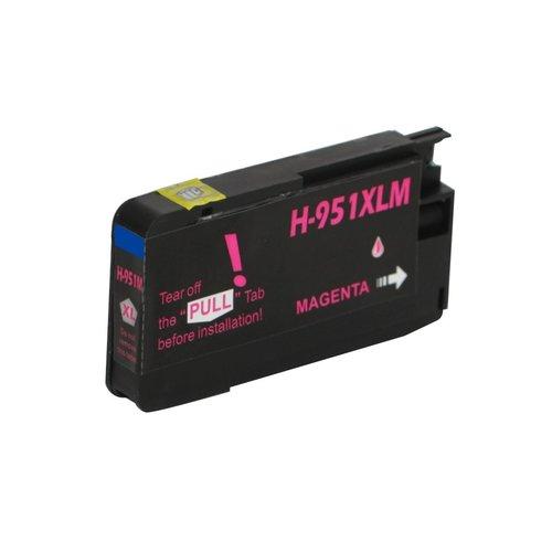 SecondLife Inkjets HP 951 XL Magenta 25