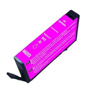 SecondLife Inkjets HP 935 XL Magenta 12