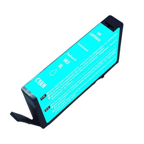 SecondLife Inkjets Multipack HP 903 XL BK, C, M en Y 20+12*3
