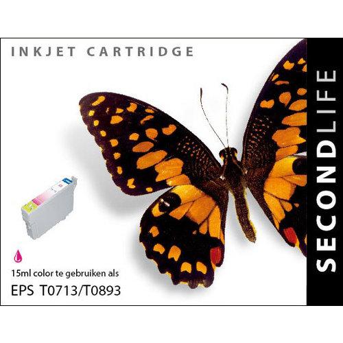 SecondLife Inkjets 6953810889362