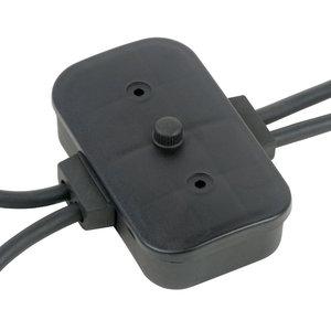 Carpoint Verbindingsdoos PVC 10P 12V