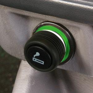 Carpoint Sigarettenaansteker met verlichting 12V, CE