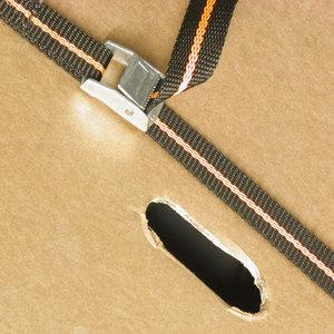 Carpoint Bagagebinder 25mm x 2,5m 2x